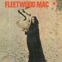 fleetwood mac - the pious bird of good omen (33rpm lp)