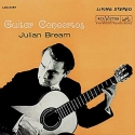 julian bream - guitar concertos (33rpm lp)