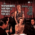 the wonderful sounds of female vocals (2 x 33rpm lp)