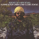 lonnie liston smith - visions of a new world (33rpm lp)
