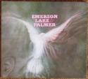 emerson, lake & palmer - same (2 x cd steven wilson remaster)