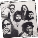 doobie brothers - minute by minute (33rpm lp)