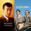 buddy holly & the crickets - the chirping crickets (hybrid sacd)