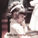 stacey kent - close your eyes ( 2 x 33rpm lp)