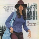 carly simon - no secrets (33rpm lp)