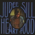 judee sill - heart food (2 x 45rpm lp)