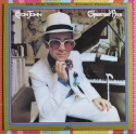 elton john - greatest hits (33rpm lp)