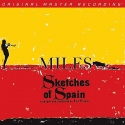 miles davis - sketches of spain (33rpm lp halfspeed)