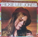rickie lee jones - same (33rpm lp halfspeed)