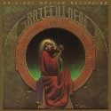 grateful dead - blues for allah (2 x 45rpm lp)