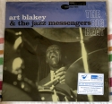 art blakey & the jazz messengers - the big beat (2 x 45rpm lp) #0952