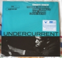 kenny drew - undercurrent (2 x 45rpm lp)