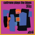 john coltrane - coltrane plays the blues (2 x 45rpm lp)