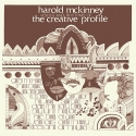 harold mckinney - voices & rhythms of the creative profile (33rpm lp)