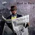 donald byrd - byrd in paris (33rpm lp 2nd pressing)