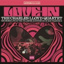 charles lloyd - love-in (33rpm lp)
