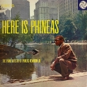 phineas newborn jr. - here is phineas (33rpm lp)