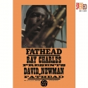ray charles presents david newman (33rpm lp)