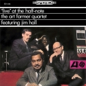 art farmer quartet - live at the half-note (33rpm lp)