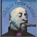 yusef lateef - the blue yusef lateef (33rpm lp)