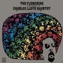 charles lloyd quartet - the flowering (33rpm lp)