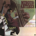 charles mingus - mingus at antibes (2 x 33rpm lp)