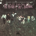 shamek farrah & sonelius smith - the world of the children (33rpm lp)