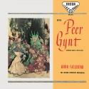grieg - peer gynt (33rpm lp)