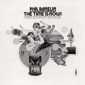 phil ranelin - the time is now (33rpm lp)