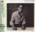 bill evans - sunday at the village vanguard (uhq cd)