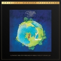 yes - fragile (2 x 45rpm ultradisc one step lp box halfspeed)