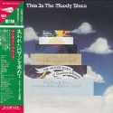 the moody blues - this is the moody blues (2 x japan uhq cd)