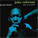 john coltrane - blue train (2 x 45rpm lp)