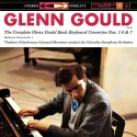 glenn gould - bach keyboard concertos (3 x 33rpm lp box)