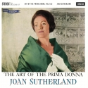 joan sutherland - the art of the prima donna (2 x 33rpm lp)